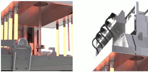 Al Clean Aluminium-Temperaturmessgerät