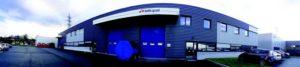 Lethiguel, Hersteller von Kühl- und Heizlösungen für Gießereien