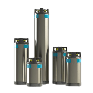 Wasserenthärter für Aluminiumgießereien