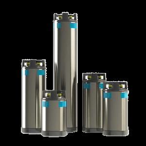 Fabricante de ablandadores de agua para fundición SpotCool