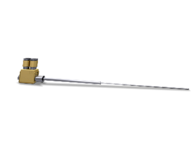 sistema de refrigeración de fundición Jet Cooler
