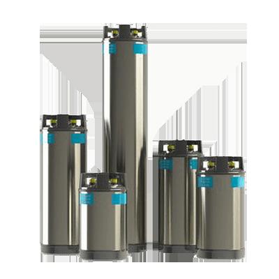 Adoucisseur d'eau pour fonderie d'aluminium Spotcool