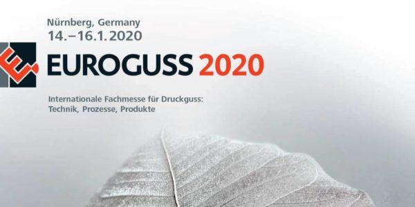 Euroguss 2020 Nurenberg stand Lethiguel