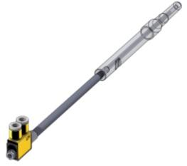 Broche pour système de refroidissement de métaux pour coulée sous pression