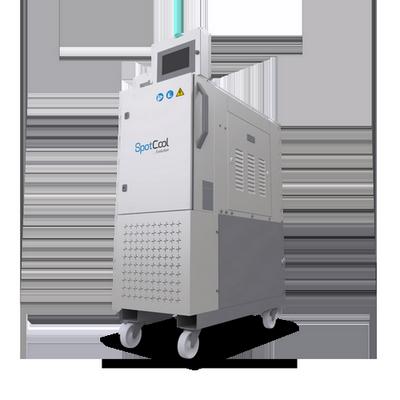 système de refroidissement coulée sous pression Spotcool Evolution