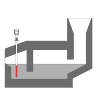 PICTO MELTING FURNACE