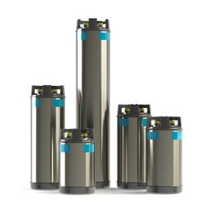aluminium foundry water softener