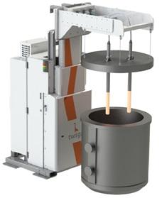 heating station Twiga 2 heaters