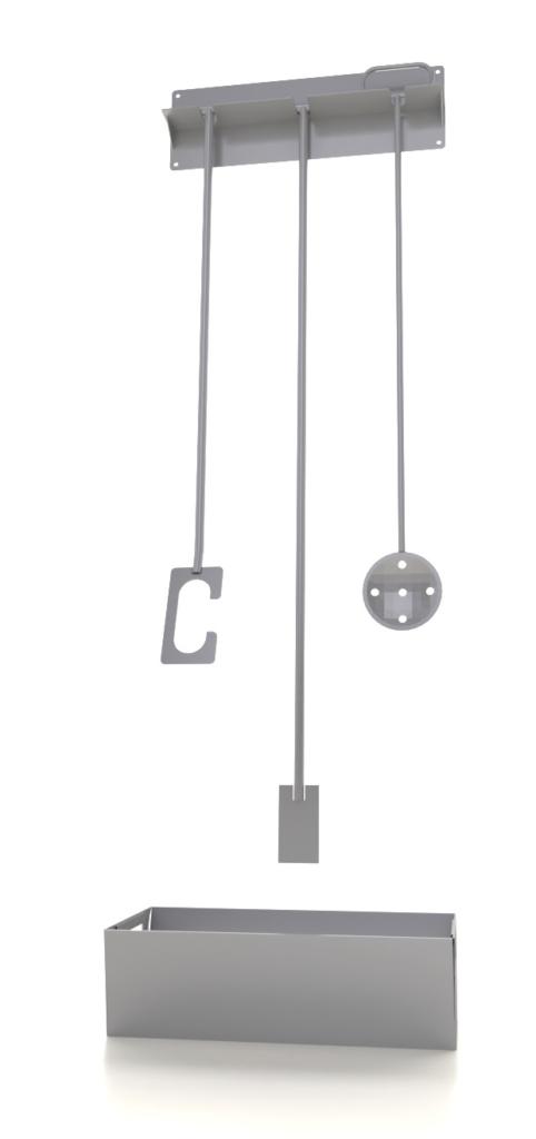 aluminium immersion heater clean kit