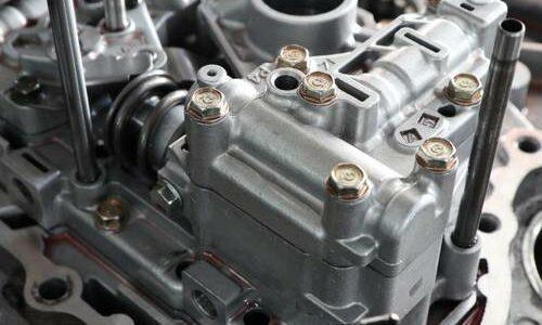 high pressure die casting heating solutions